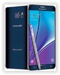 Samsung Galaxy Note 5 Duos