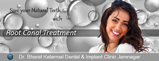 Endodontist at Jamnagar for Root canal treatment (RCT)