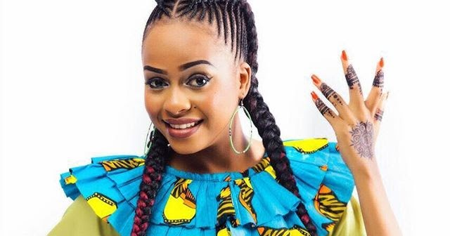 DOWNLOAD: Nandy - Kivuruge || Mp3 AUDIO SONG