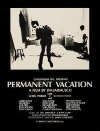 Permanent Vacation | Bmovies