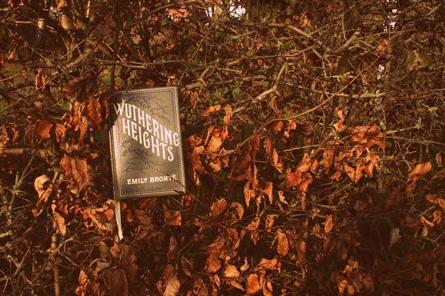 Wutherings Heights af Emily Brontë