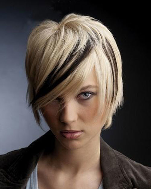 Groovy 2016 Two Tone Hair Colors For Short Haircuts Short Hairstyles Schematic Wiring Diagrams Amerangerunnerswayorg