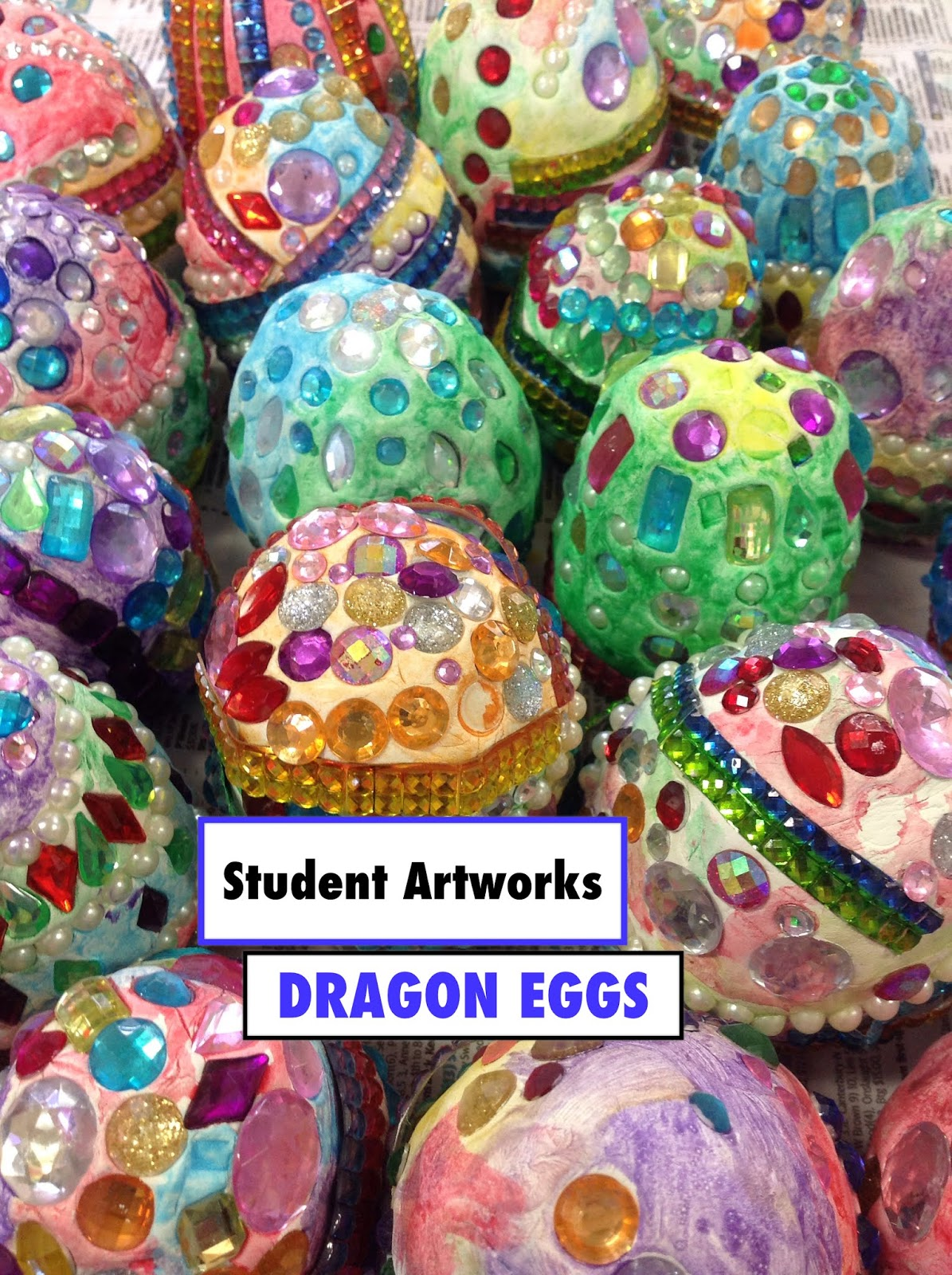 Student Works