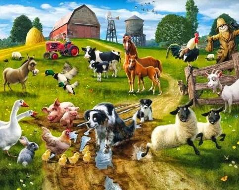 Download Nada Dering Suara Hewan Anjing, Burung, Kuda, Gajah, Auman Singa, Desis Ular, Anak Ayam Lebih dari 200 Nada Dering