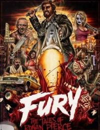 Fury: The Tales Of Ronan Pierce | Bmovies