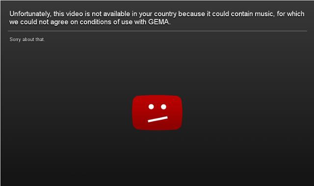 Comment éviter les vidéos abusifs sur YouTube ?