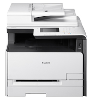 Work Driver Download Canon I SENSYS MF628CW