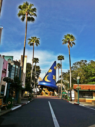 Hollywood Studios, Orlando Florida Trip Report