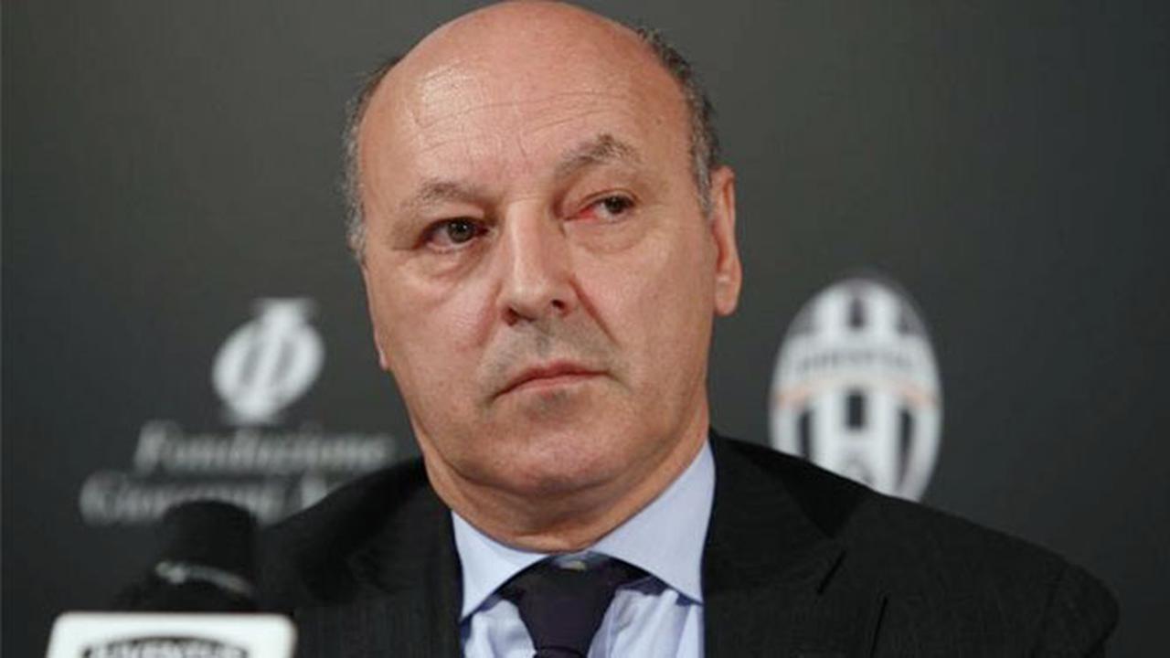 Marotta: Pertandingan Derbi Tak Menentukan Nasib Inter Milan