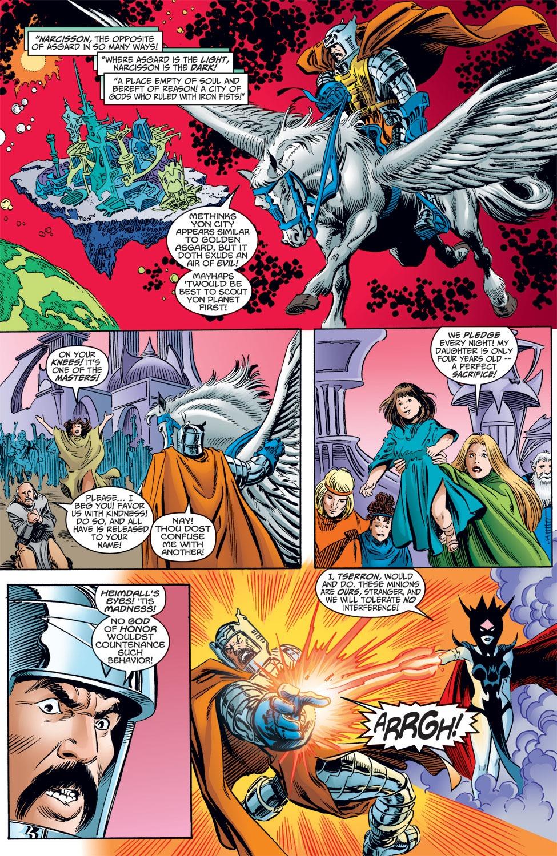 Thor (1998) Issue #9 #10 - English 19
