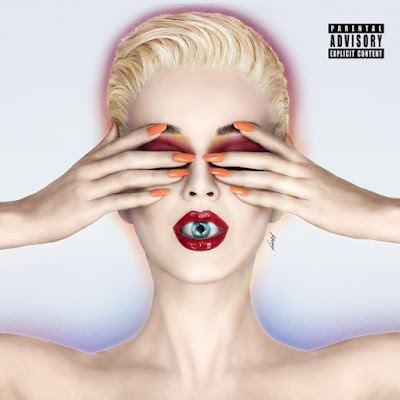 Katy Perry's 'Witness'
