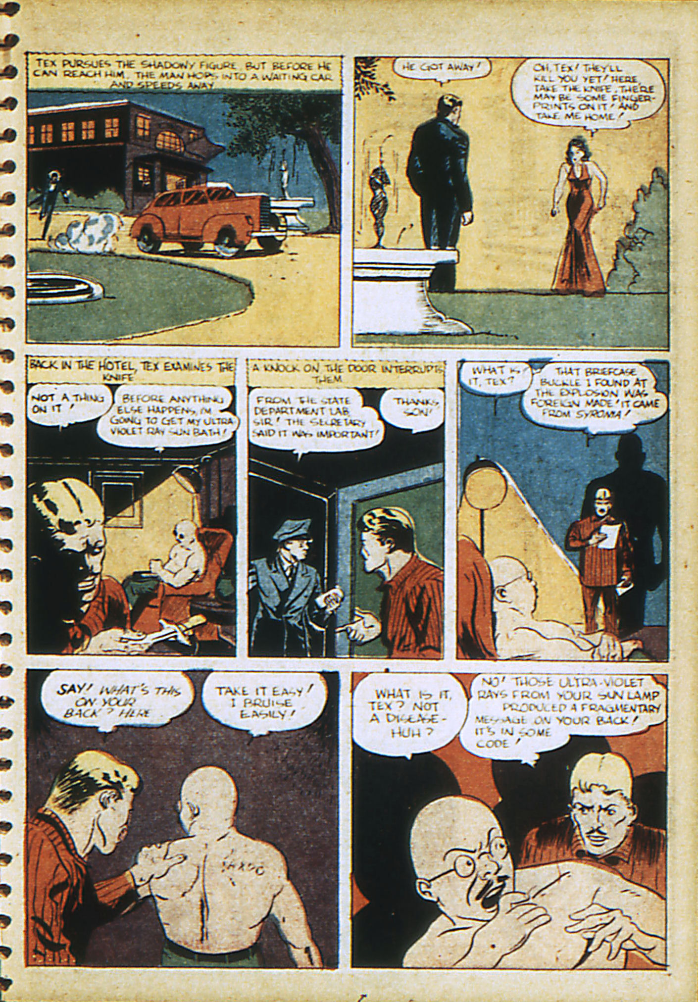 Action Comics (1938) 29 Page 43