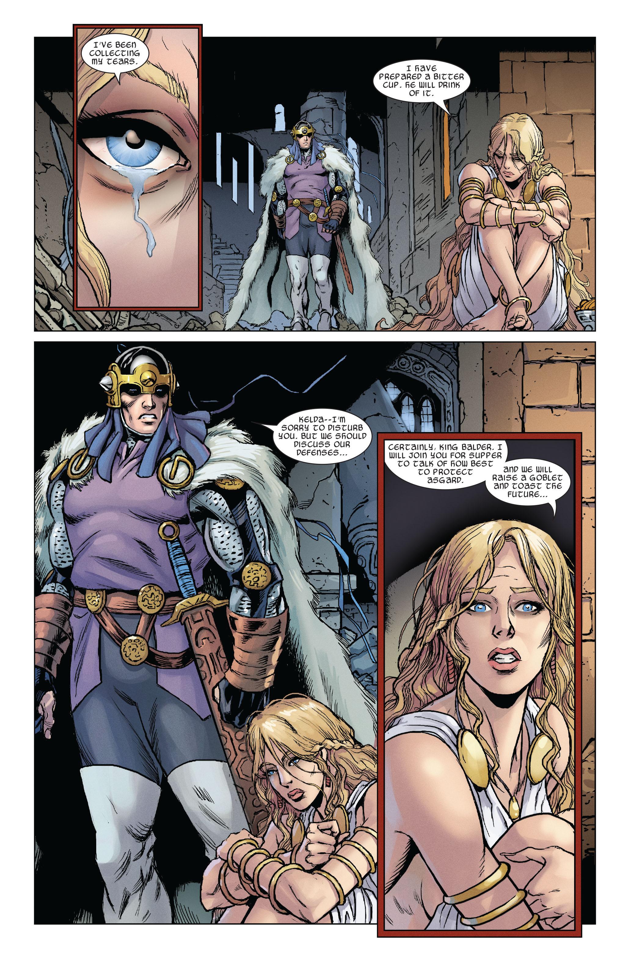 Thor (2007) Issue #613 #26 - English 10