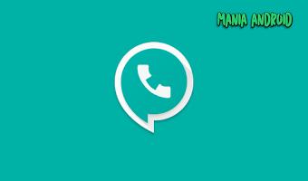 NOWhatsApp + v9.20 / Chamadas de Video / Invite Links / 4 WhatsApp em 1 Aparelho / Temas / Entradas de Conversa / Atualizado / Antiban