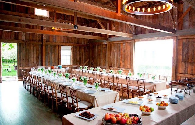 Hamptons Wedding Venues topping rose house wedding