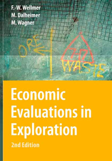Economic evaluation in exploration - economic geology - geolibrosppdf
