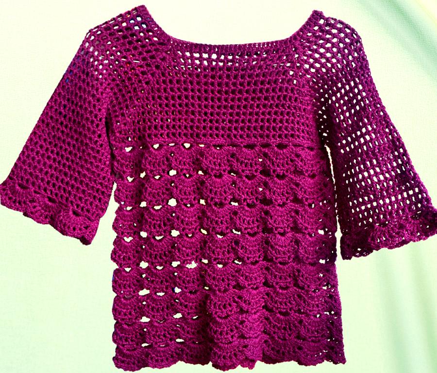 Crochet Crosia Free Patttern With Video Tutorials Crochet Lace