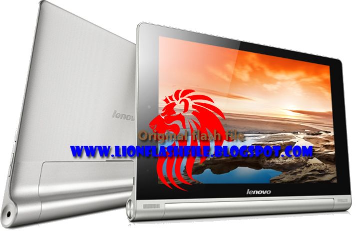 Android MTK Firmware File: Lenovo B8000-H Stock Firmware