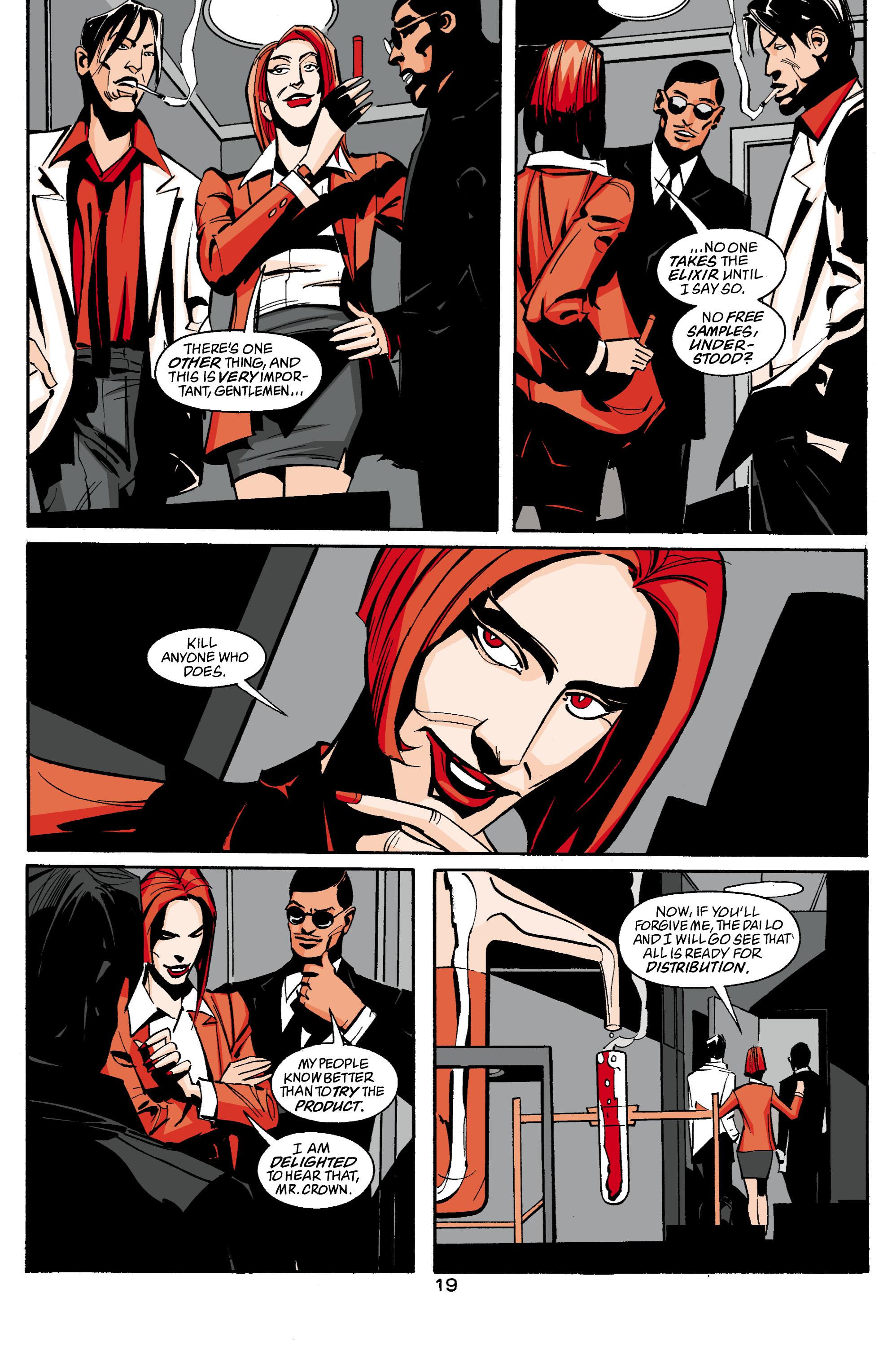 Detective Comics (1937) 745 Page 18