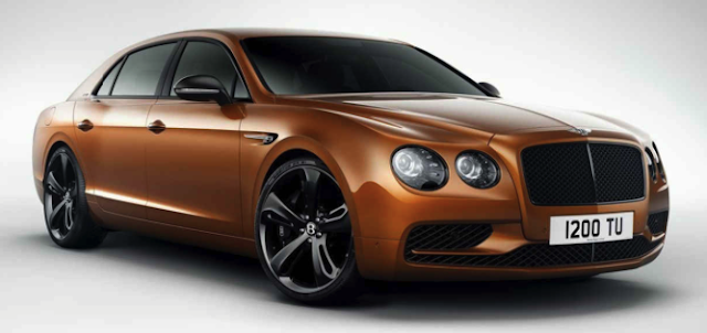 2019 Bentley Flying Spur Review Design Release Date Price And Specs