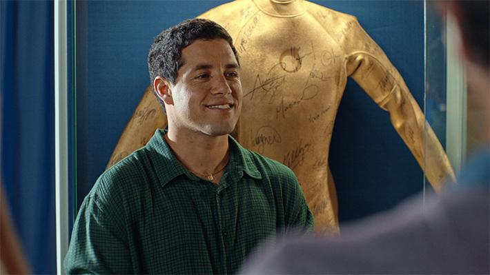 Clima de verão, praia e muito surf: Juacas é a nova série do Disney Channel que você vai amar - Adriano de Souza