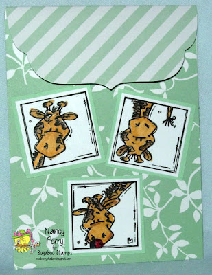 Digi stamps,Giraffe Blocks,Bugaboo Stamps,