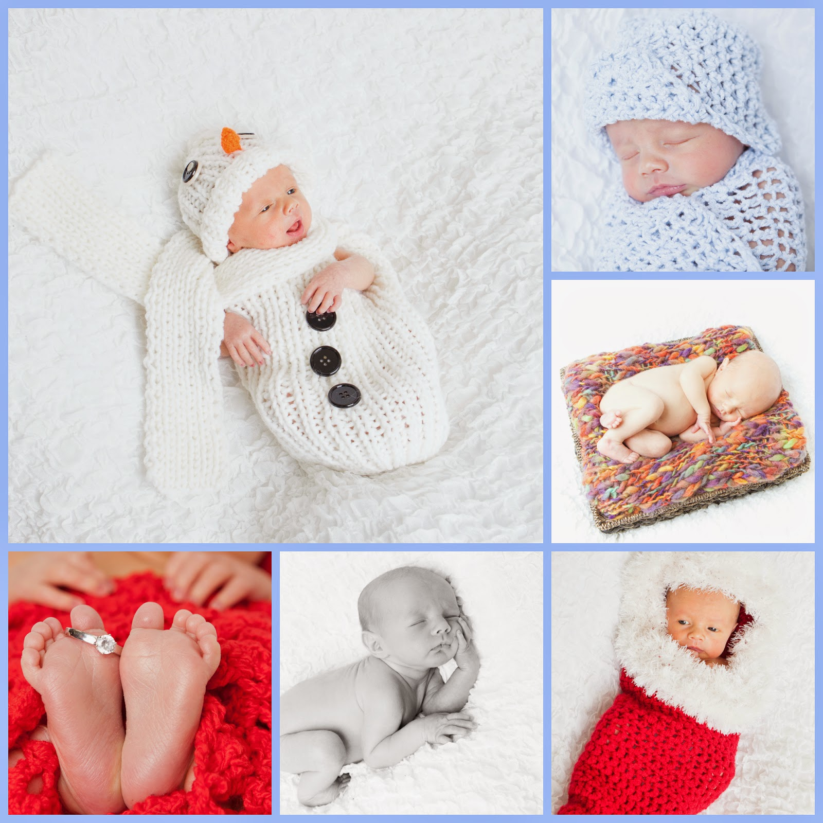 Newborn Photographer Blackpool