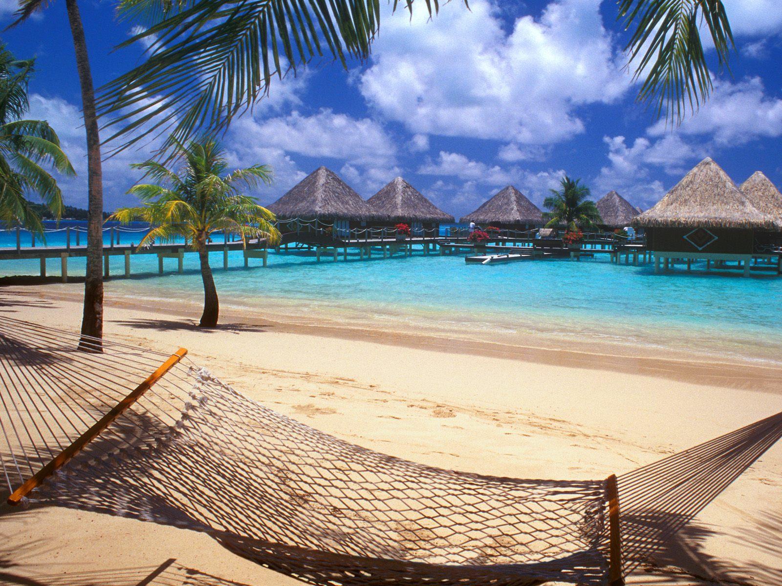 Bora Bora | French Polynesia Nice View | Travel And Tourism