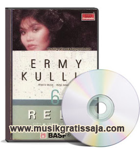 Ermy Kulit - Sesal (Karaoke)