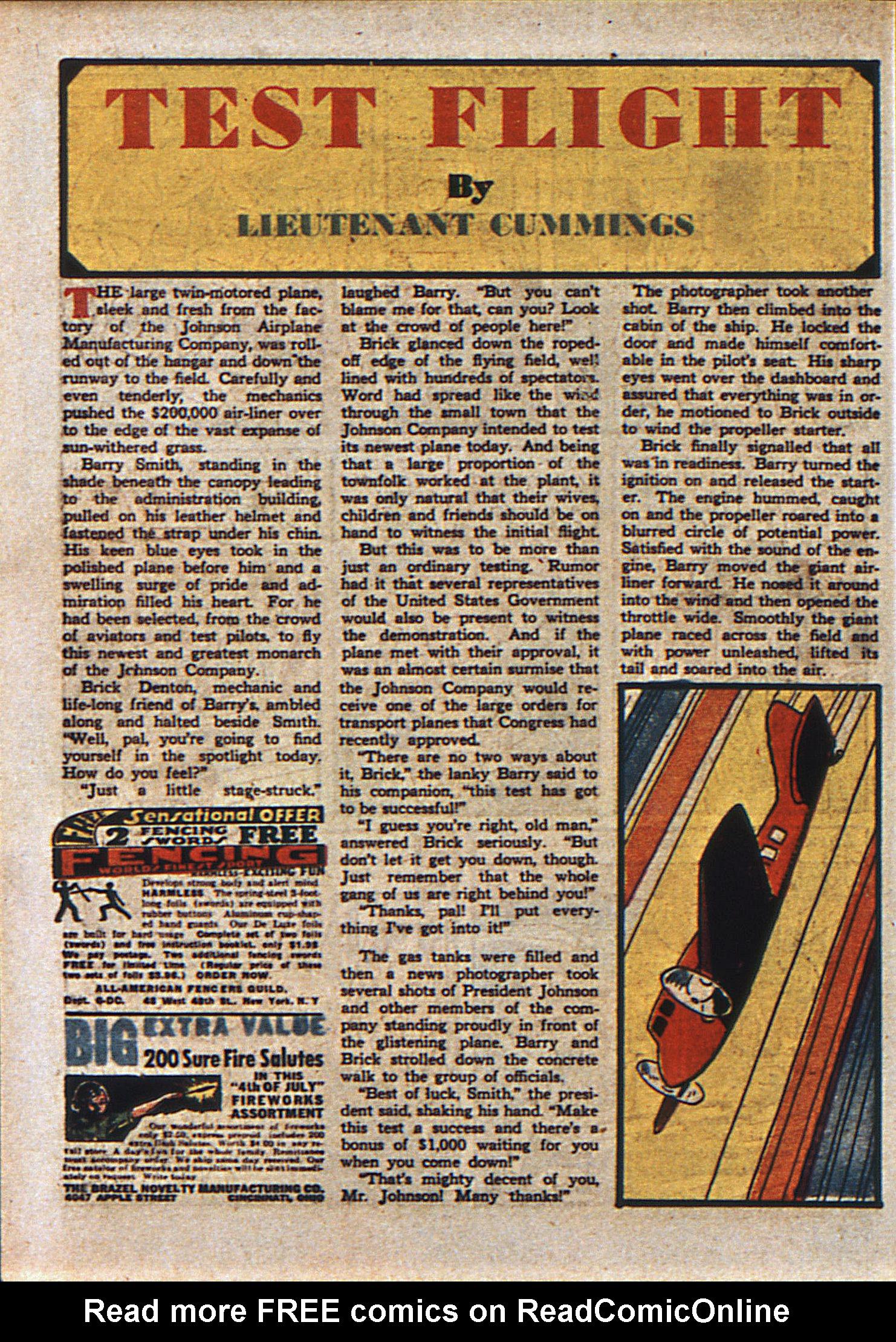 Action Comics (1938) 13 Page 27