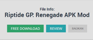 download game riptide gp renegade android mod apk gameplay