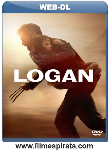 Logan Torrent – WEB-DL 720p e 1080p Dublado (2017)