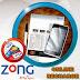 Zong offers Online Recharge and Bill Payment with Credit or Debit Card