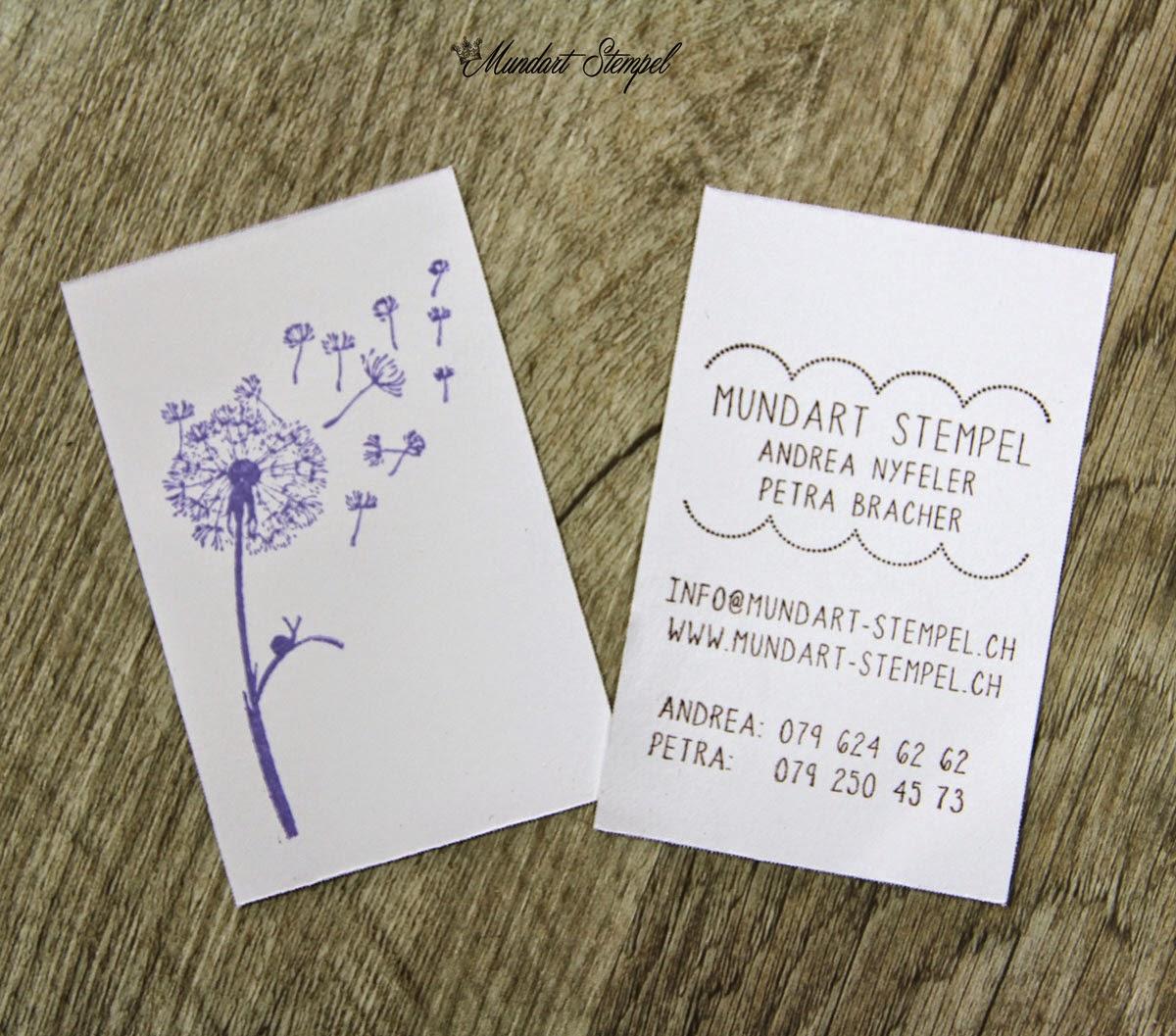 Geschäftsdrucksachen Wie Visitenkarten Kuverts Oder