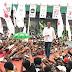 Puji Masyarakat Kalsel, Jokowi Kangen Makan Patin Bakar