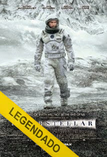 Interstellar – Legendado
