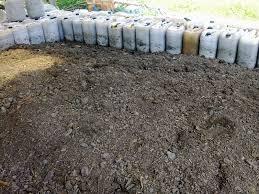 Fungsi Penambahan Bahan Organik, Kapur & Pupuk NPK Pada Tanah