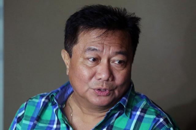VP Leni Robredo is fired' - Speaker Alvarez