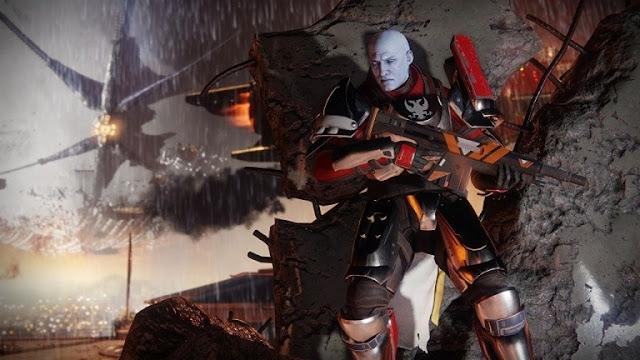 الإعلان عن صيانة لخوادم لعبة Destiny 2 إبتداء من اليوم !