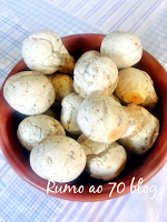 Receita do dia: Pão de inhame fit 1