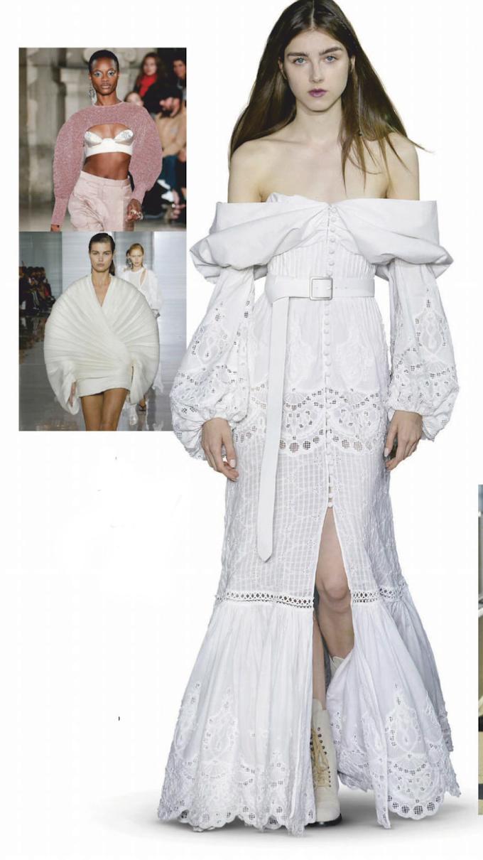Las DIEZ tendencias de moda que marcan el pulso del 2019