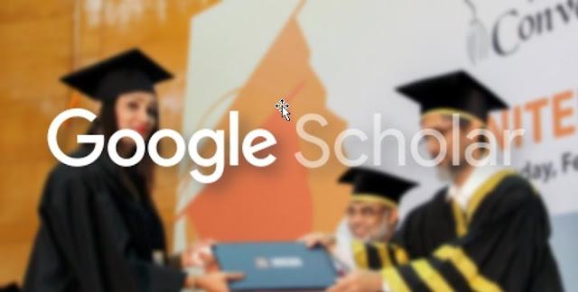 Google scholar image.