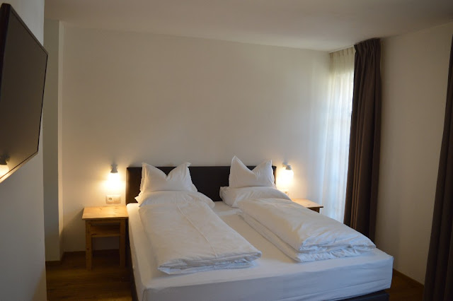 hotel campo tures spanglwirt