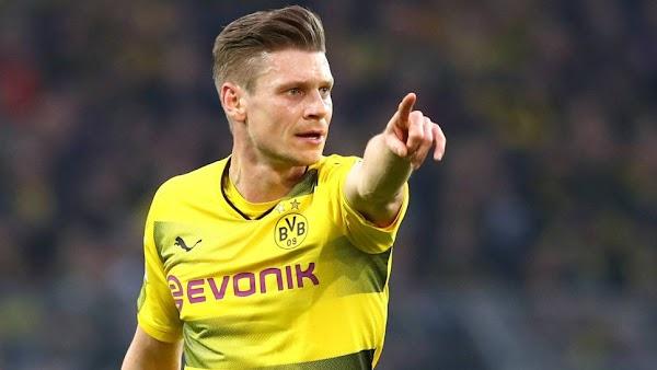 Oficial: El Borussia Dortmund renueva una temporada a Piszczek