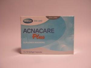 Obat Jerawat Terbaik yang mampu meremajakan kulit Acnacare Plus