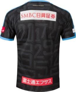 川崎フロンターレ 2018 ユニフォーム-リミテッド