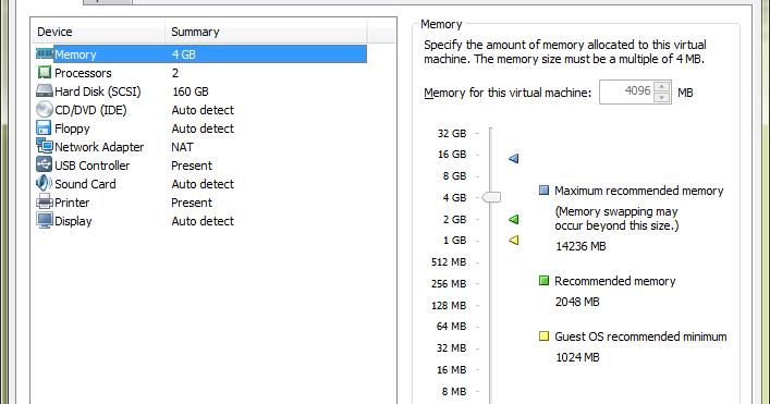 Nerd Jargon: How To Fix VMWare 9 Guest OS Freezes