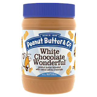 I Love Peanut Butter