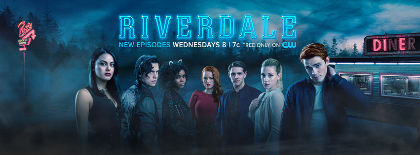 Riverdale Sezonul 2 episodul 20