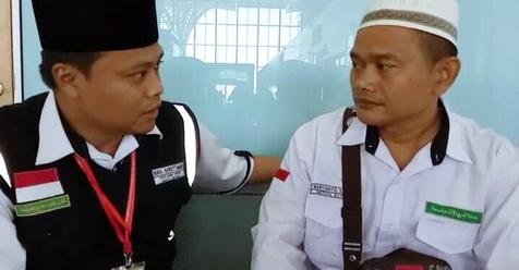 Bawa Uang 2 Miliar, 3 Jamaah Haji Asal Jawa Timur Ini Ditahan Di Bandara Madinah